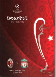 istanbul program
