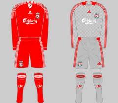 2009 kit